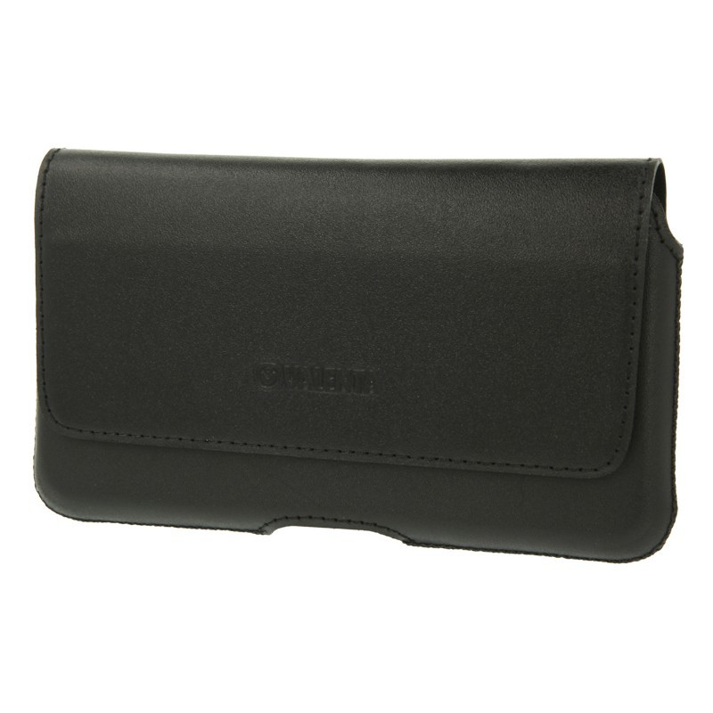 Valenta Durban Leather Holster 4XL Black