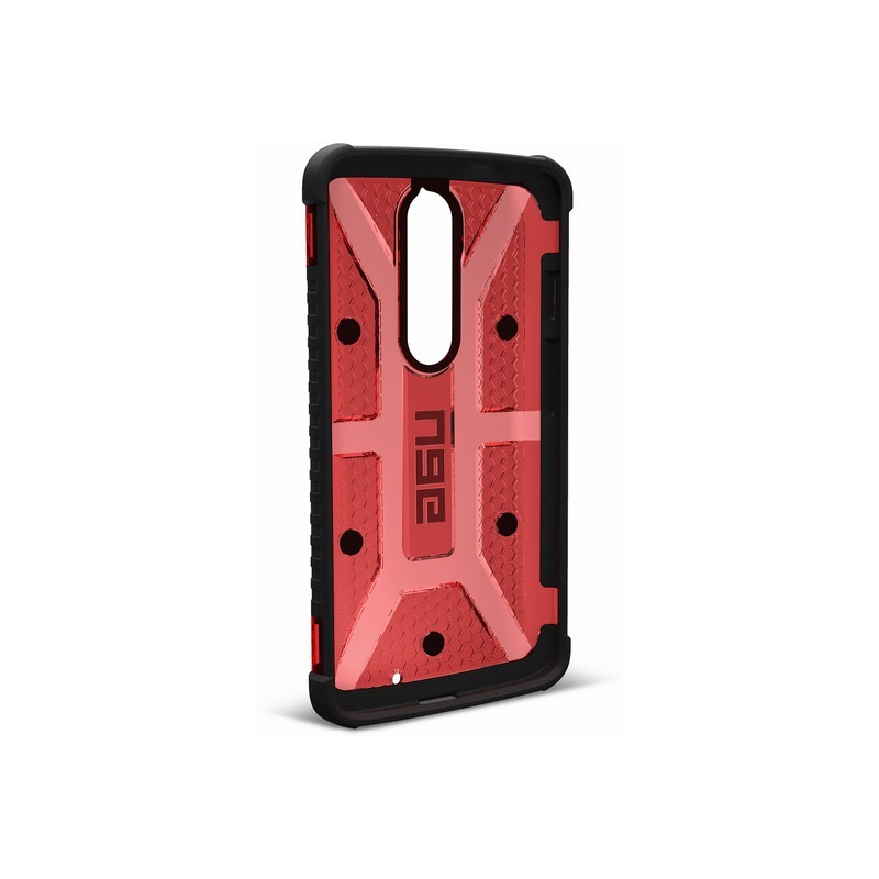 UAG Magma Droid Turbo 2 Red