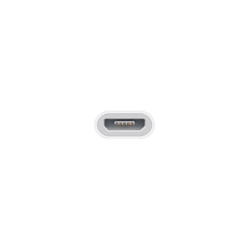Apple Lightning naar Micro USB Adapter