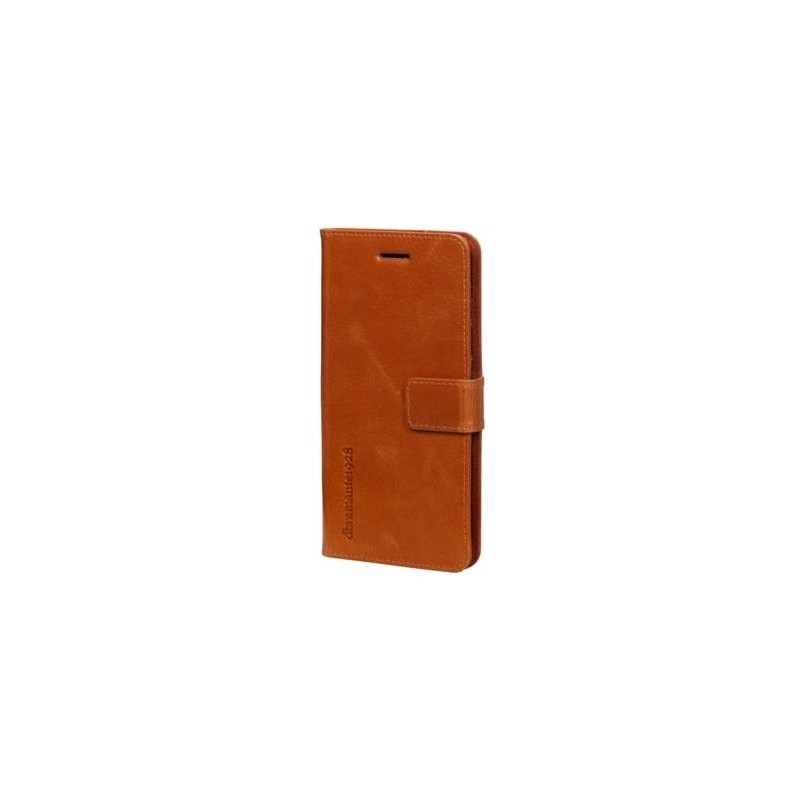dbramante1928 Copenhagen iPhone 6 / 6S Plus Folio Case Tan