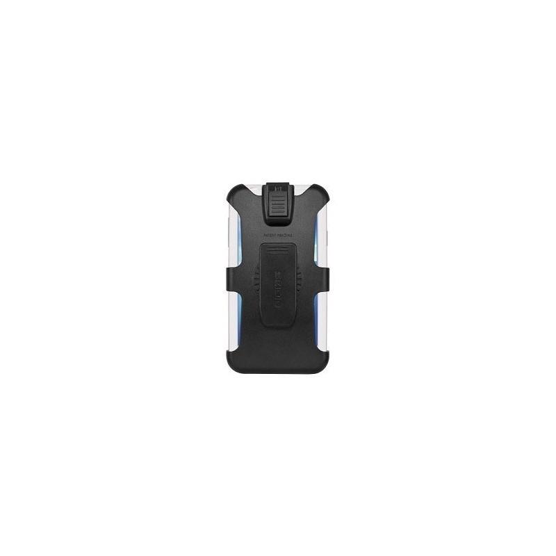 Seidio waterproof OBEX Galaxy S4 case + holster wit/grijs