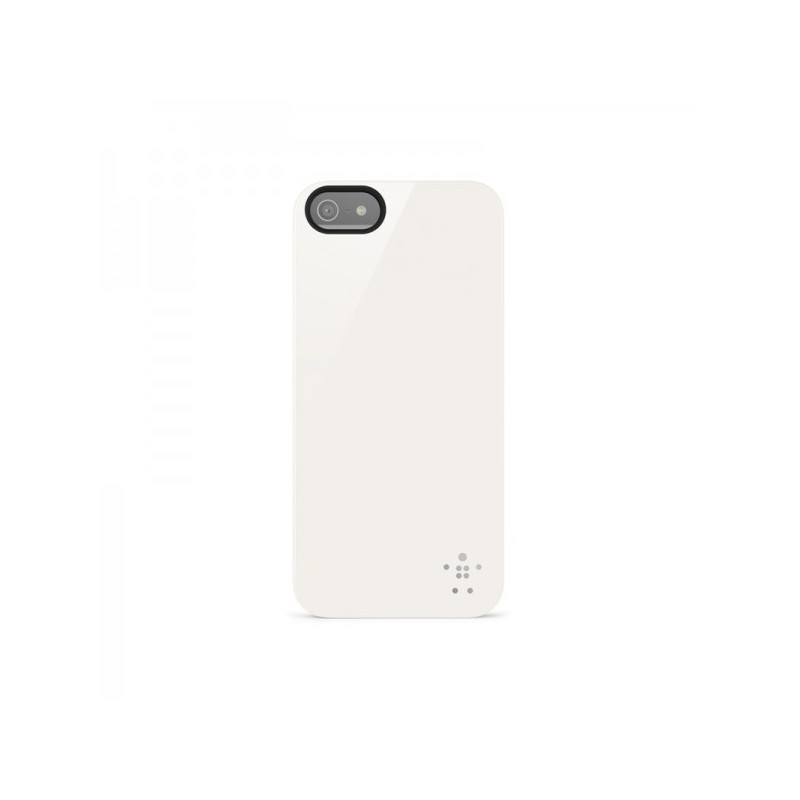 Belkin Shield case iPhone 5(S)/SE wit