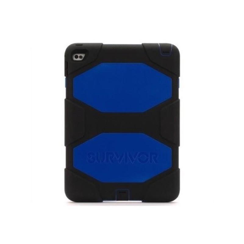 Griffin Survivor All-Terrain hardcase iPad Air 2 / iPad Pro 9.7 blauw