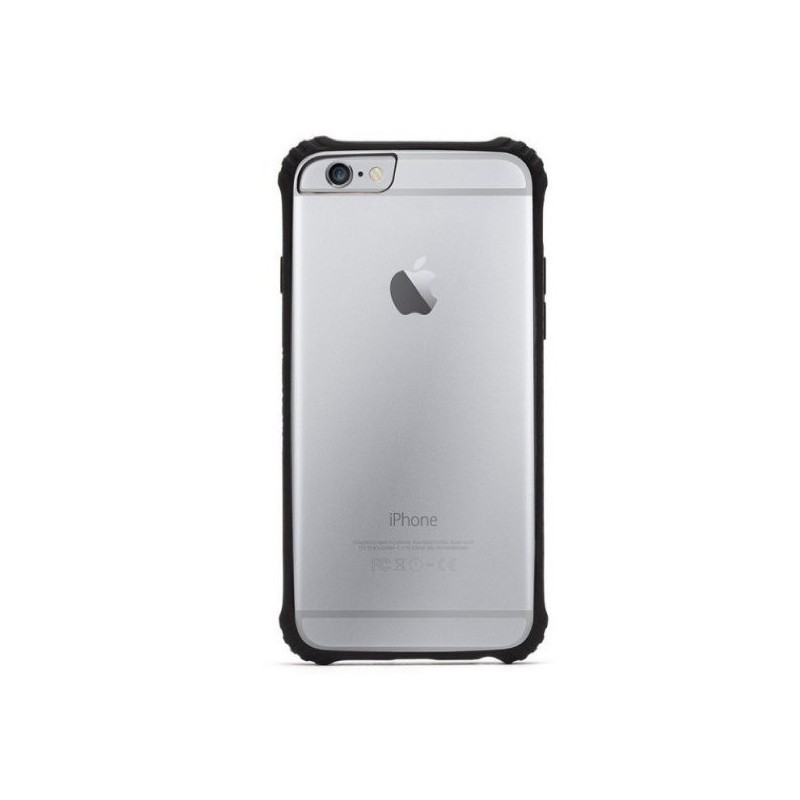 Griffin Survivor Core hardcase iPhone 6(S) transparant