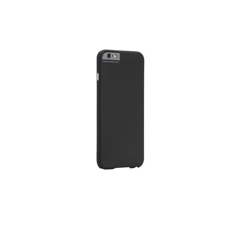 Case-Mate Barely There iPhone 6(S) Plus zwart
