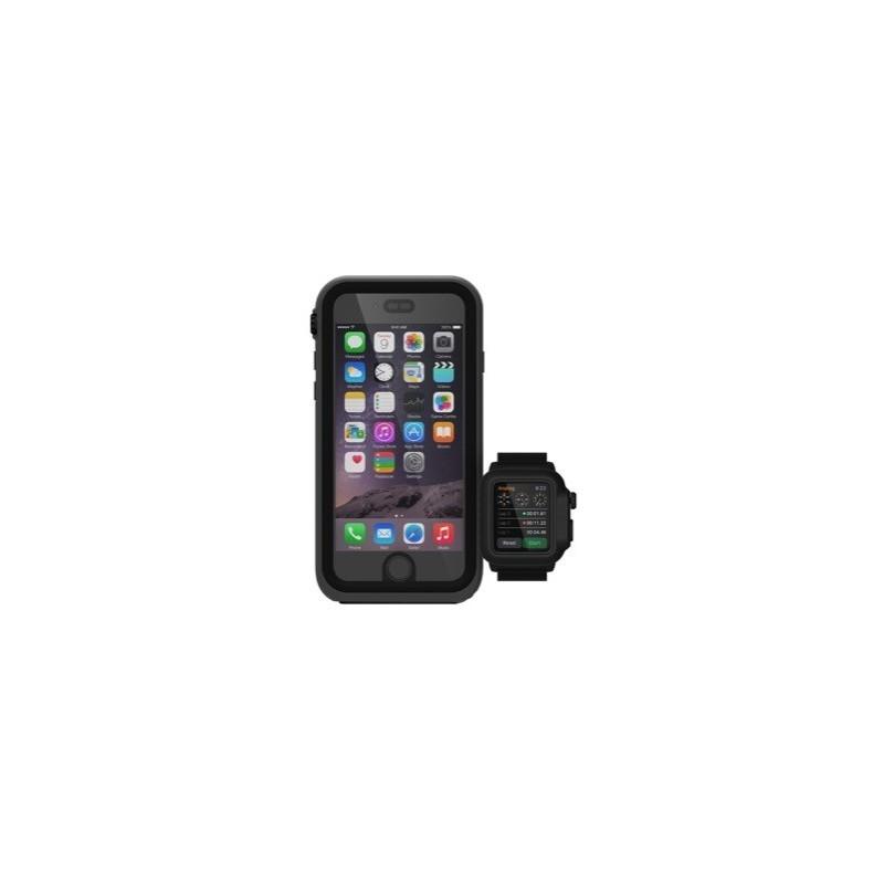 Catalyst waterproof Apple Watch 1 42mm case zwart