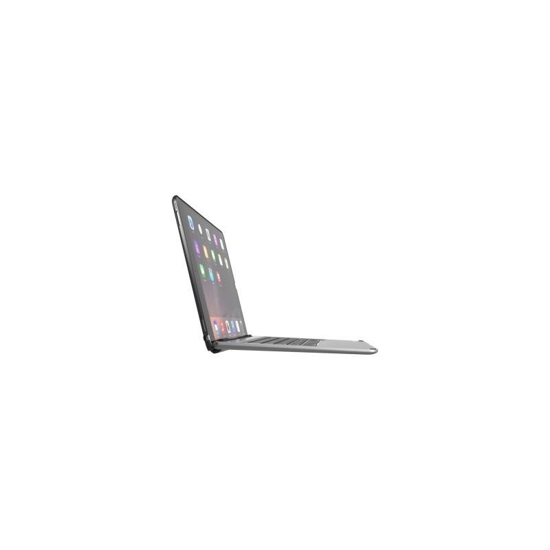 ZAGG Keys Slim Book Keyboard QWERTY Case iPad Pro 12,9 zwart