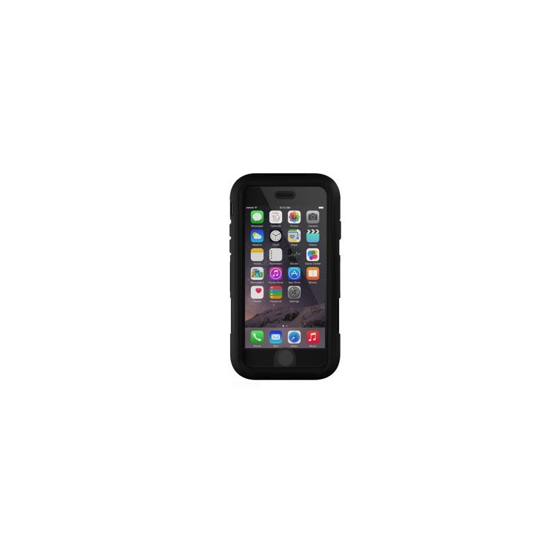 Griffin Survivor Summit case iPhone 6(S) Plus zwart