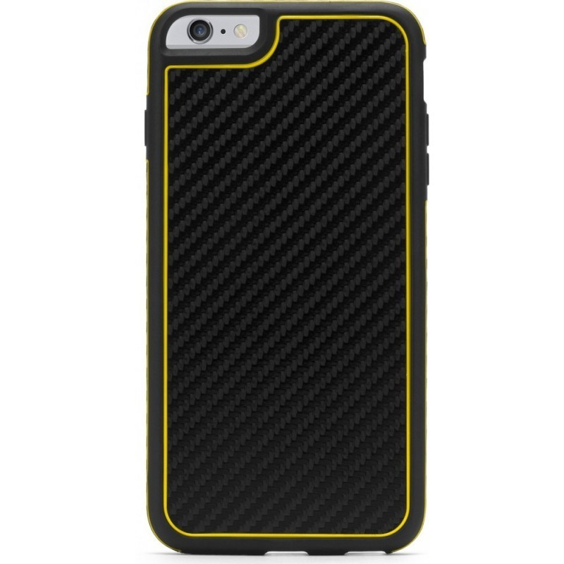 Griffin Identity Graphite case iPhone 6(S) Plus zwart