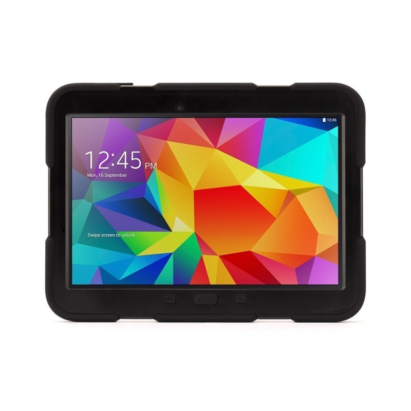Griffin Survivor All-Terrain hardcase Galaxy Tab 4 10.1 zwart