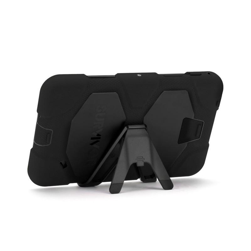 Griffin Survivor All-Terrain hardcase Galaxy Tab 3 7.0 zwart