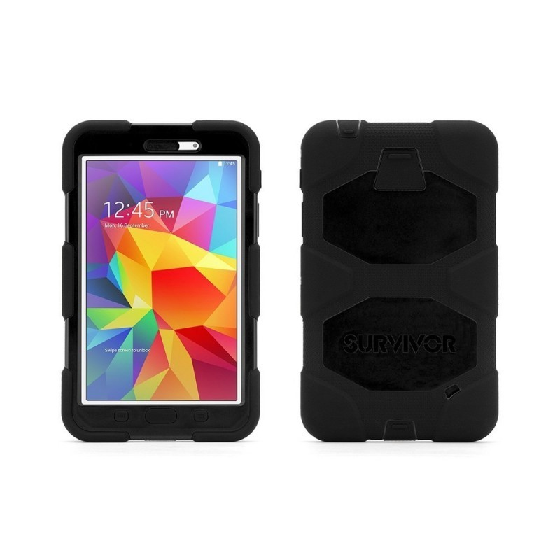 Griffin Survivor All-Terrain hardcase Galaxy Tab 4 7.0 zwart