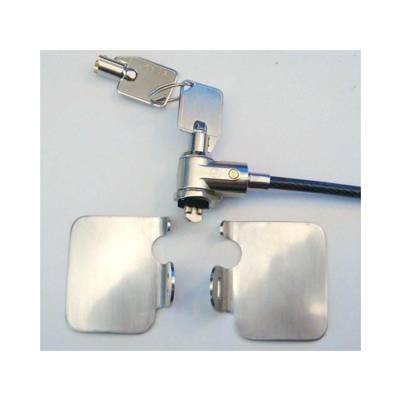 Maclocks Mac Pro lock (beugel + slot)