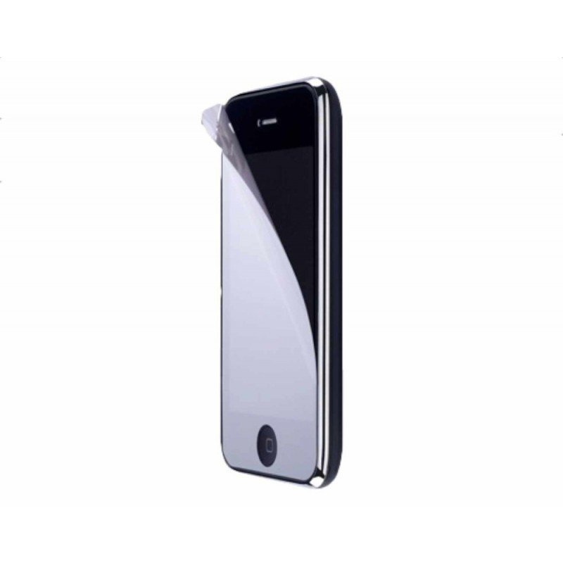 Screenprotector spiegel iPhone 3G (voor)