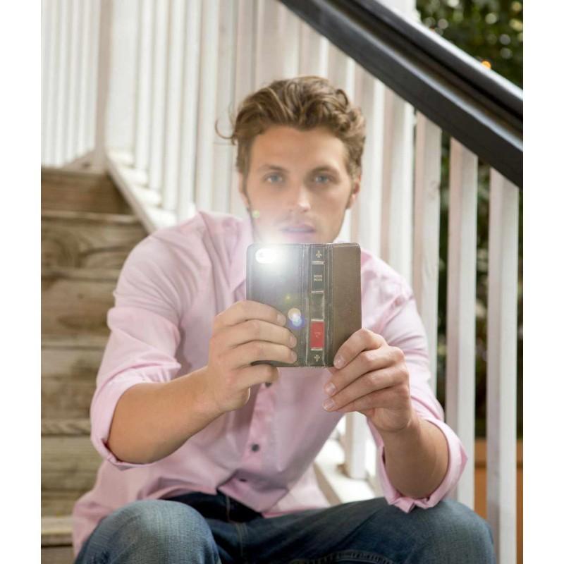 Twelve South BookBook iPhone 5(S)/SE zwart