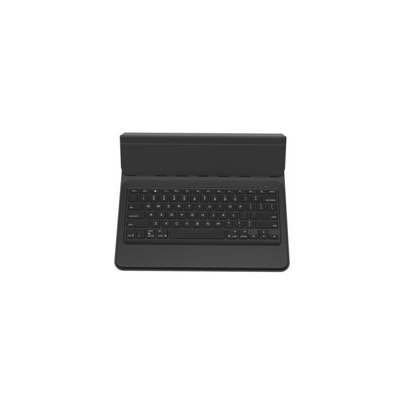 ZAGG keys Messenger Folio Keyboard iPad Pro 12,9 zwart