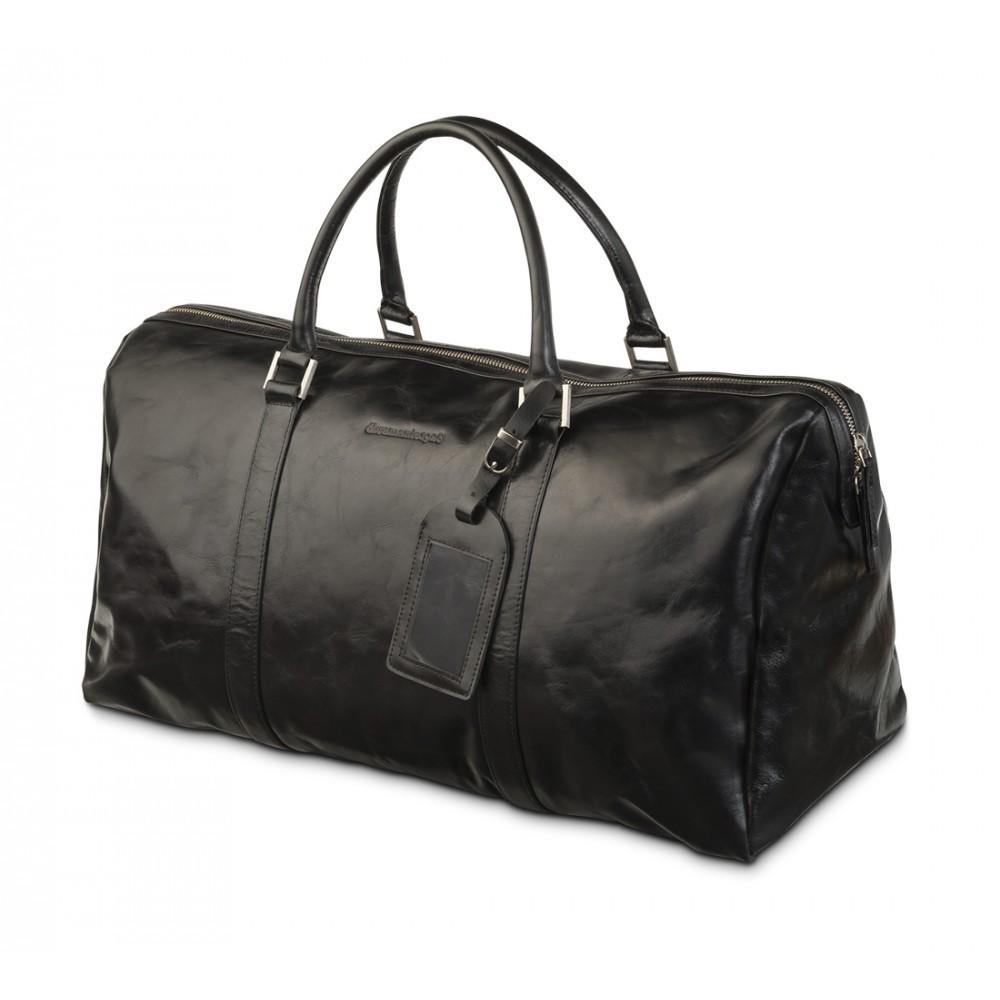 dbramante1928 Kastrup Weekender Bag Black