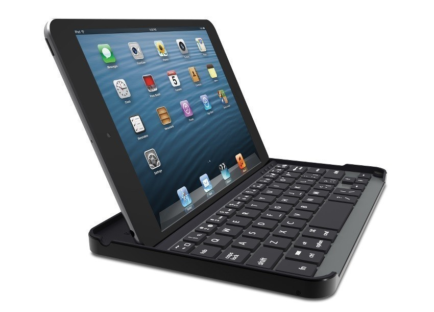 Kensington CoverCase toetsenbord iPad Mini