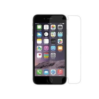 Muvit screenprotector iPhone 6(S) Plus helder (3 stuks)