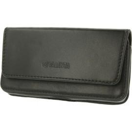 Valenta Arezzo Leather Holster 4XL Black