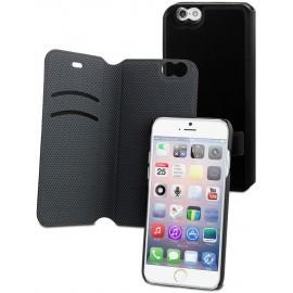 Muvit Magic Folio Case iPhone 6(S) zwart
