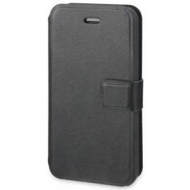 Muvit Magic Wallet Case iPhone 5C zwart