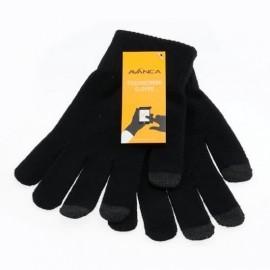 Avanca Touchscreen Handschoenen zwart