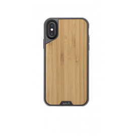 Mous Limitless 2.0 Case iPhone X / XS Bamboo