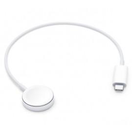 Apple Watch Magnetic Charger naar USB-C kabel (0.3 m)