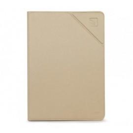 Tucano Minerale Folio Case iPad 9.7 (2017 / 2018) inch goud
