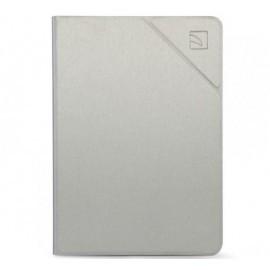 Tucano Minerale Folio Case iPad 9.7 (2017 / 2018) inch zilver