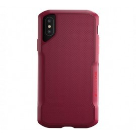 Element Case Shadow iPhone XR rood