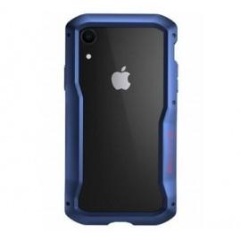 Element Case Vapor iPhone XR blauw