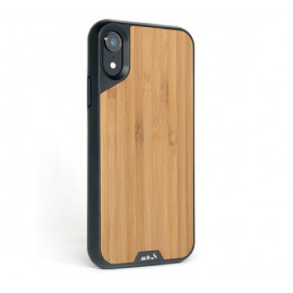 Mous Limitless 2.0 Case iPhone XR Bamboo