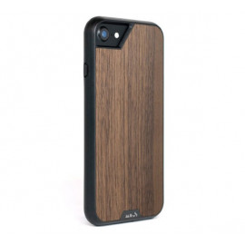 Mous Limitless 2.0 Case iPhone 6(S) / 7 / 8 / SE 2020 walnut