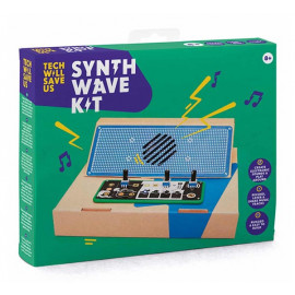 Techwillsaveus Synth Wave kit