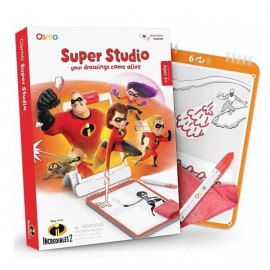 Osmo Super Studio Incredibles 2