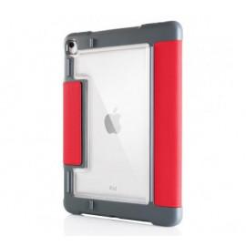STM Dux Plus case iPad Pro 10.5 rood