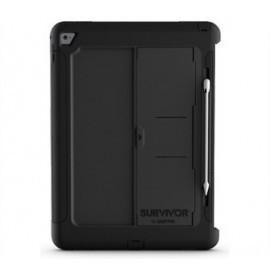 Griffin Survivor Slim iPad Mini 4 zwart