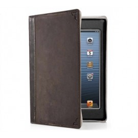 Twelve South BookBook iPad Mini 1/2/3/4/5 bruin