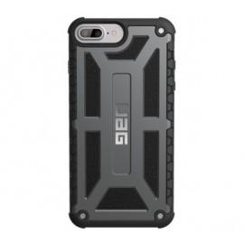 UAG Monarch Case iPhone 6(S) / 7 / 8 Plus zwart