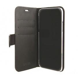 Valenta Booklet Classic Luxe iPhone XR zwart
