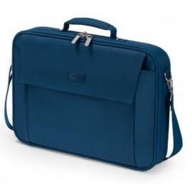 Dicota Multi Base 15 tot 17.3 inch blauw