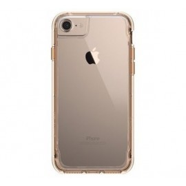 Griffin Survivor Clear iPhone 6(S) / 7/8 Plus Goud / transparant