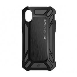Element Roll Cage Case iPhone X / XS Zwart