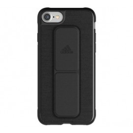 Adidas SP Grip Case iPhone 6(S) / 7 / 8 / SE 2020 zwart