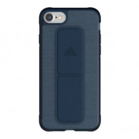 Adidas SP Grip Case iPhone 6(S) / 7 / 8 / SE 2020 blauw
