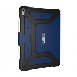 UAG Metropolis Tablet Case iPad Pro 12.9'' 2018 donkerblauw