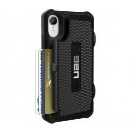 UAG Trooper Hard Case iPhone XR zwart