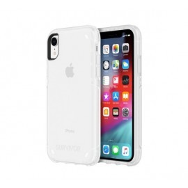 Griffin Survivor Strong iPhone XR clear